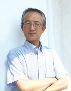 株式会社バイオアパタイト 代表取締役 中村弘一